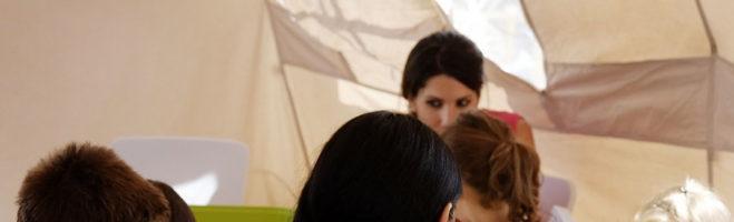 I bambini e il terremoto in Emilia. Analisi e proposte