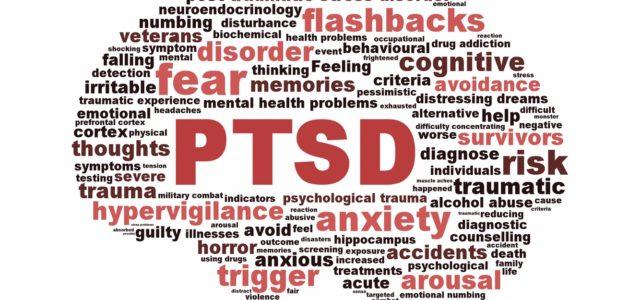 Interventi psicoterapeutici brevi per il DPTS