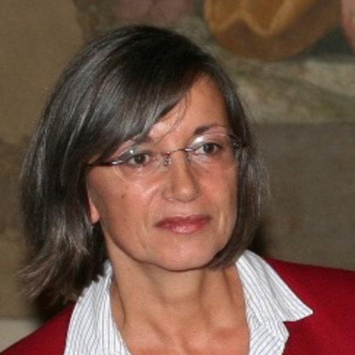 Mariagnese Cheli