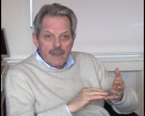Giancarlo Rigon