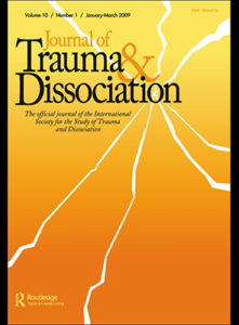 Journal of Trauma and Dissociation